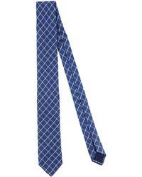 Pedro Del Hierro Madrid Tie - Blue
