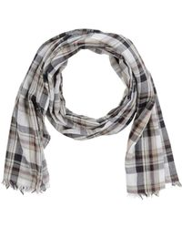 Closed - Oblong Scarf - Lyst