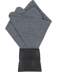 Imperial - Square Scarf - Lyst