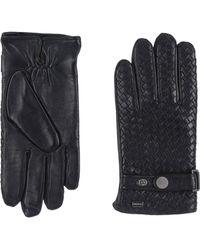 Lagerfeld - Gloves - Lyst