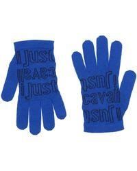 Just Cavalli - Gloves - Lyst