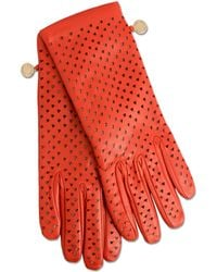 Boutique Moschino - Gloves - Lyst