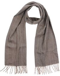 Tod's Oblong Scarf - Multicolor