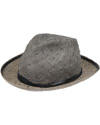 Move - Hat - Lyst
