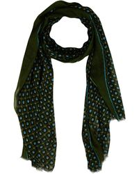 Henry Cotton's - Scarf - Lyst
