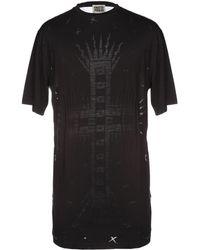 Fausto Puglisi T-shirt - Noir