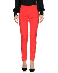 Designers Remix - Casual Trousers - Lyst