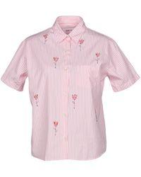 Jimi Roos Shirt - Pink