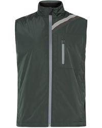 Aztech Mountain Jacket - Multicolour