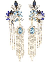Shourouk | Earrings | Lyst