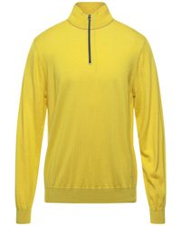 PS by Paul Smith Turtleneck - Yellow