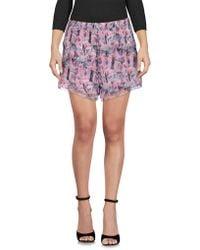 Prabal Gurung Shorts - Pink