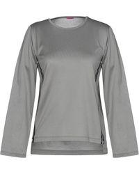 Almeria Camiseta - Gris