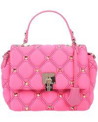 V73 Handbag - Multicolour