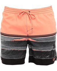 O'neill Sportswear Swim Trunks - Pink