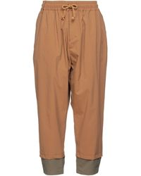 White Mountaineering Trouser - Brown