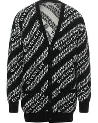 Givenchy Cardigan - Bianco