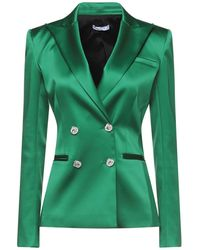 Amen Suit Jacket - Green