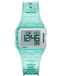 DIESEL Wrist Watch - Green