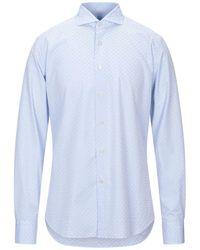 Ballantyne Shirt - Blue