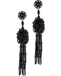 Alberta Ferretti - Earrings - Lyst
