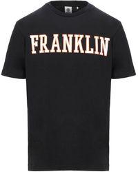 Franklin & Marshall Camiseta - Negro