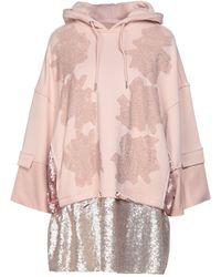 Antonio Marras Sweatshirt - Pink