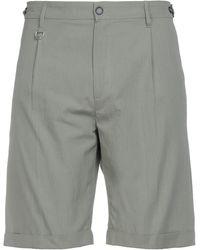 Paolo Pecora Shorts & Bermuda Shorts - Multicolor