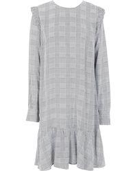 Minimum - Vestito corto - Lyst