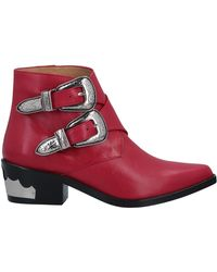 Toga Pulla - Ankle Boots - Lyst