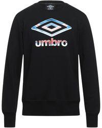 Umbro Sweatshirt - Black