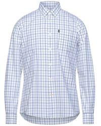 Barbour Camisa - Blanco