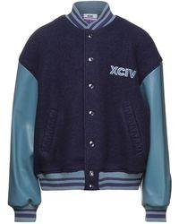 Gcds Jacket - Blue