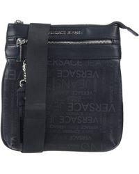 Versace Jeans Umhängetasche - Schwarz