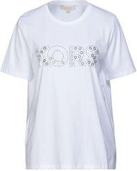 MICHAEL Michael Kors T-shirt - White