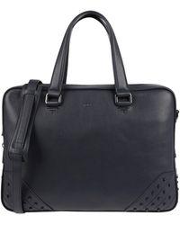 Tod's Handbag - Blue