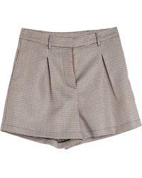 ViCOLO Shorts & Bermuda Shorts - Natural