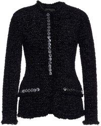Alexander Wang Suit Jacket - Black