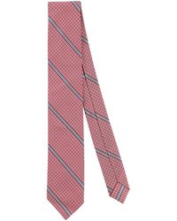 Brooks Brothers Tie - Red