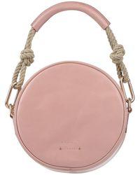 Vanessa Bruno Handbag - Pink