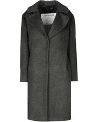 Shirtaporter Coat - Green