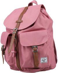 Herschel Supply Co. Backpacks & Fanny Packs - Pink