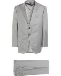 armani suit price