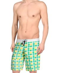 Bench - Swimming Trunks - Lyst