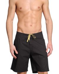 Brixton - Beach Shorts And Trousers - Lyst