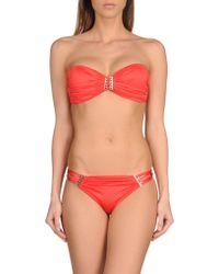 Plein Sud - Bikini - Lyst