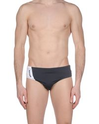 Belstaff - Swim Brief - Lyst