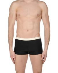 Tomas Maier - Swimming Trunks - Lyst