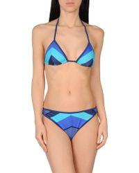 GUILLERMINA BAEZA Bikini