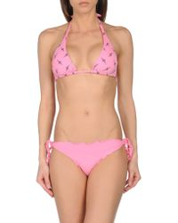 Cesare Paciotti - Bikini - Lyst